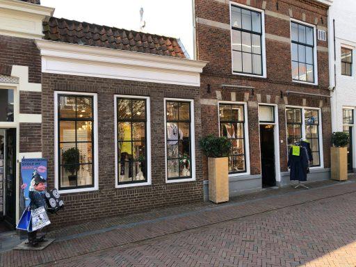Afbeelding #000 voor het verhaal Geopend aan de Lange Geere in Middelburg: SoSofie