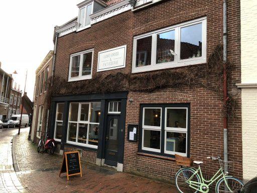 Afbeelding #000 voor het verhaal Geopend aan Plein 1940 in Middelburg: Luuks Brood & Patisserie