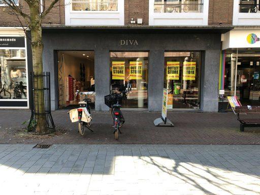 Afbeelding #000 voor het verhaal Geopend: een nieuwe outlet aan Segeersstraat 26