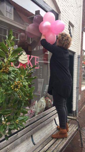 Afbeelding #000 voor het verhaal Geopend in de Gravenstraat: Cake Shop Middelburg
