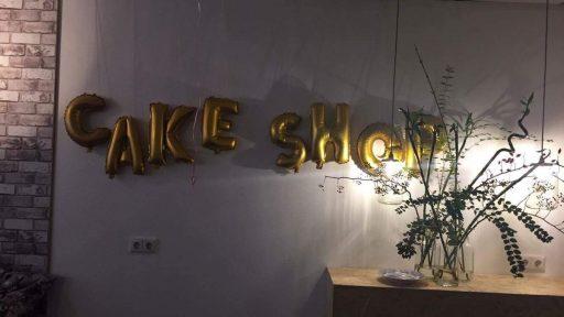 Afbeelding #003 voor het verhaal Geopend in de Gravenstraat: Cake Shop Middelburg