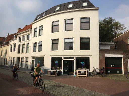 Afbeelding #000 voor het verhaal Geopend in de Gravenstraat in Middelburg: Serenitea