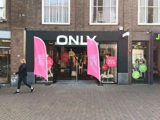 Afbeelding #000 voor het verhaal Geopend in de Lange Delft in Middelburg: Only