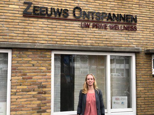 Afbeelding #000 voor het verhaal Geopend in Middelburg centrum: Wellnessstudio Zeeuws Ontspannen