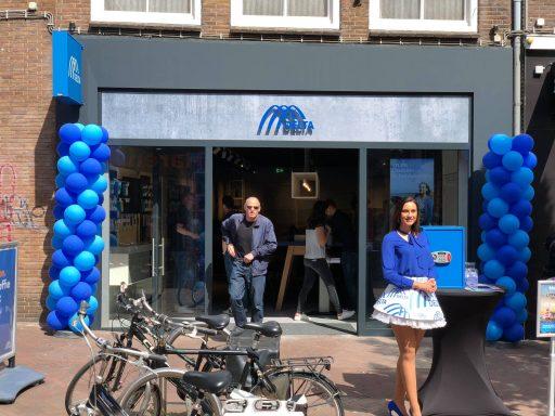 Afbeelding #000 voor het verhaal Geopend in Middelburg: de nieuwe winkel van Delta