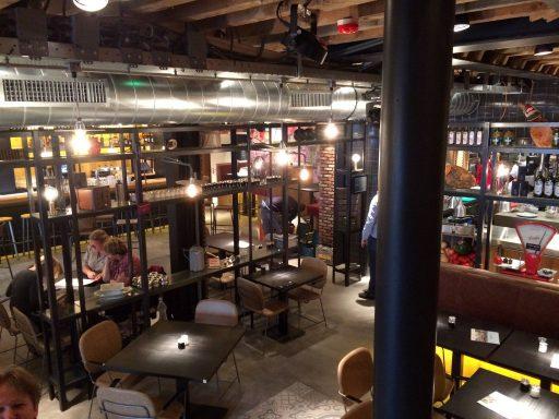 Afbeelding #000 voor het verhaal Geopend in Middelburg: het Marktcafé