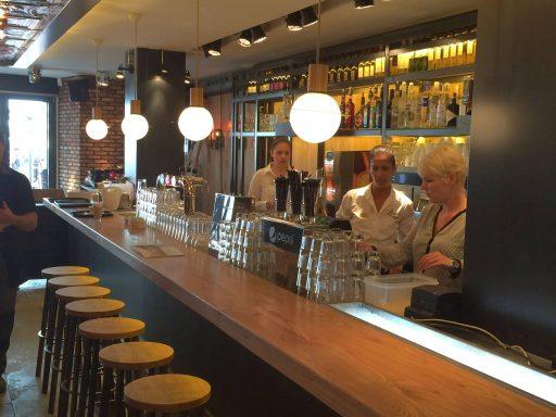 Afbeelding #001 voor het verhaal Geopend in Middelburg: het Marktcafé