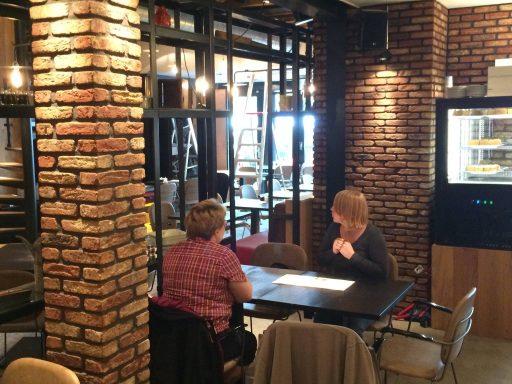 Afbeelding #004 voor het verhaal Geopend in Middelburg: het Marktcafé