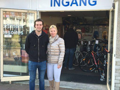 Afbeelding #000 voor het verhaal Geopend: Zeeland Bikes aan de Pottenbakkerssingel