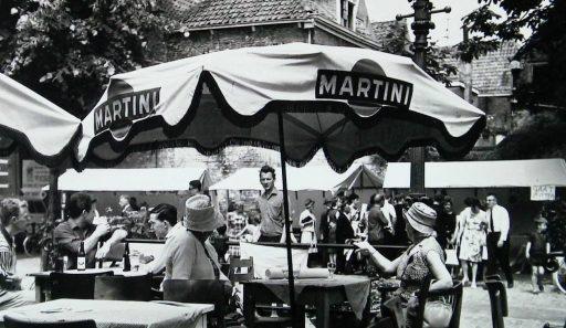 Afbeelding #001 voor het verhaal Gezocht: deelnemers voor 8 kunstmarkten op de Vismarkt, deze zomer