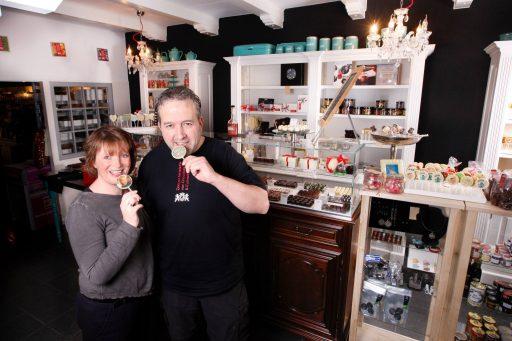 Afbeelding #000 voor het verhaal Gezocht: opvolgers voor Marco en Manon, van restaurant Peper & Zout