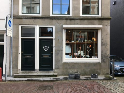Afbeelding #000 voor het verhaal G&G: een nieuwe winkel aan Herenstraat 17