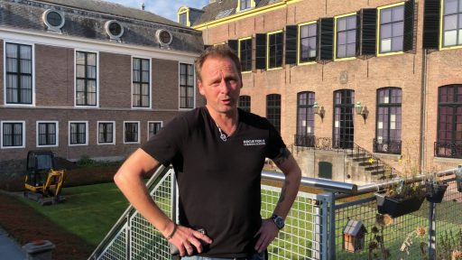 Afbeelding #000 voor het verhaal Glazenwasserij Hocus Pokus 10 jaar in Middelburg