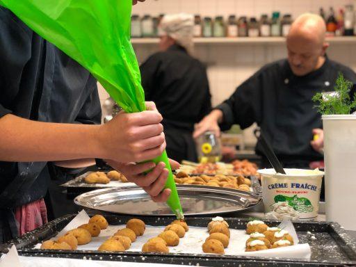 Afbeelding #002 voor het verhaal Grand Café Willem viert het 10-jarig bestaan vandaag