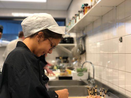 Afbeelding #003 voor het verhaal Grand Café Willem viert het 10-jarig bestaan vandaag