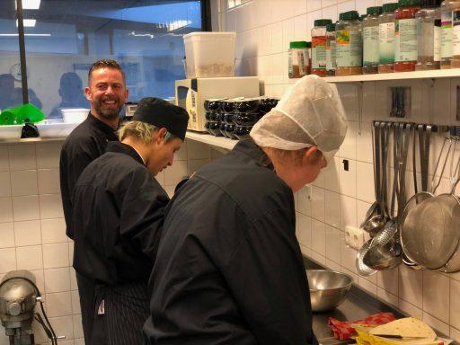 Afbeelding #004 voor het verhaal Grand Café Willem viert het 10-jarig bestaan vandaag