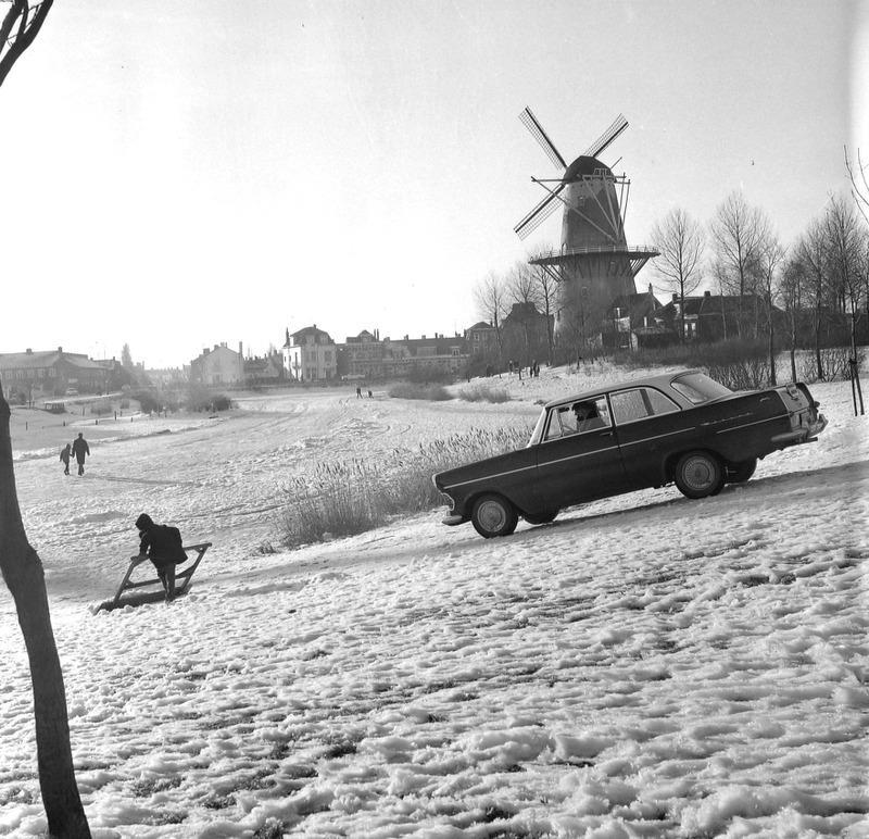 Afbeelding #000 voor het verhaal Gratis parkeren in Middelburg, van 23 december t/m 2 januari