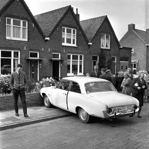 Afbeelding #002 voor het verhaal Gratis parkeren in Middelburg, van 23 december t/m 2 januari