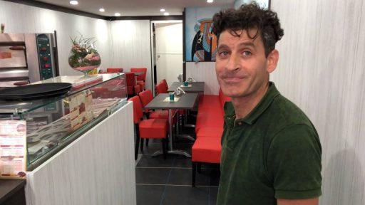 Afbeelding #000 voor het verhaal Grillroom Cleopatra Middelburg is weer open: welkom Samir!