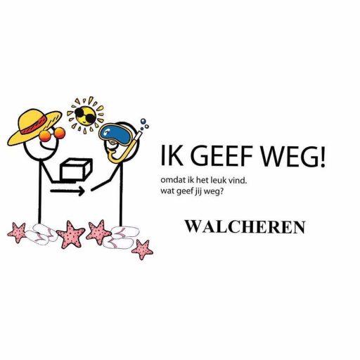 Afbeelding #000 voor het verhaal Groep 'Ik geef weg - Walcheren' zoekt nieuwe beheerders