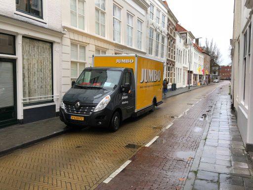 Afbeelding #000 voor het verhaal Hallo Jumbo Middelburg!