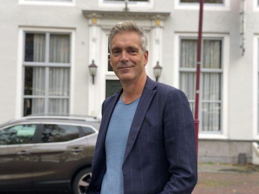 Afbeelding #000 voor het verhaal Hans Notebaart over N8vdN8 Middelburg 2019