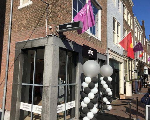 Afbeelding #000 voor het verhaal Hashtag Outlet Boutique stopt in Middelburg