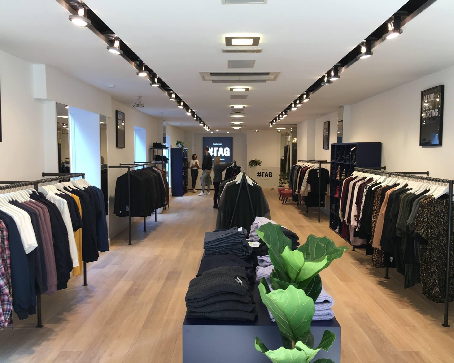 Afbeelding #001 voor het verhaal Hashtag Outlet Boutique stopt in Middelburg
