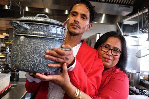 Afbeelding #002 voor het verhaal Heerlijk eten tijdens de VOC-dagen in Middelburg