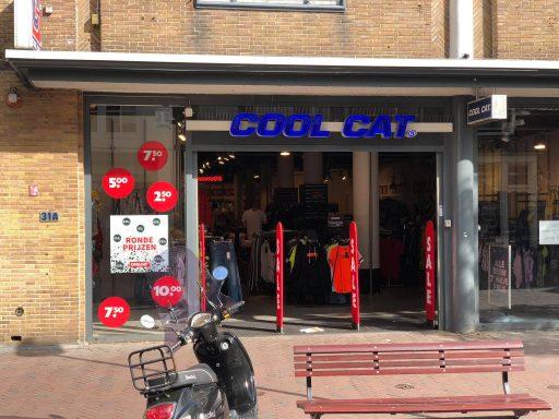 Afbeelding #000 voor het verhaal Helaas: de laatste openingsdag van CoolCat Middelburg