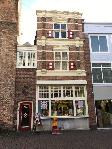 Afbeelding #000 voor het verhaal Helaas: het Kinderpaleis in Middelburg gaat stoppen