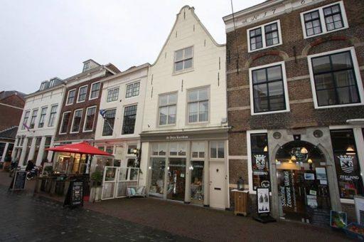 Afbeelding #000 voor het verhaal Helaas: Kleurfestijn Middelburg stopt