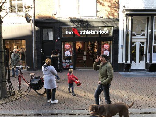 Afbeelding #002 voor het verhaal Helaas: the Athlete's Food Middelburg gaat stoppen