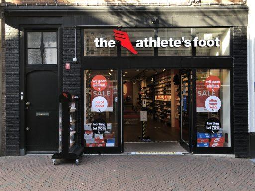 Afbeelding #003 voor het verhaal Helaas: the Athlete's Food Middelburg gaat stoppen
