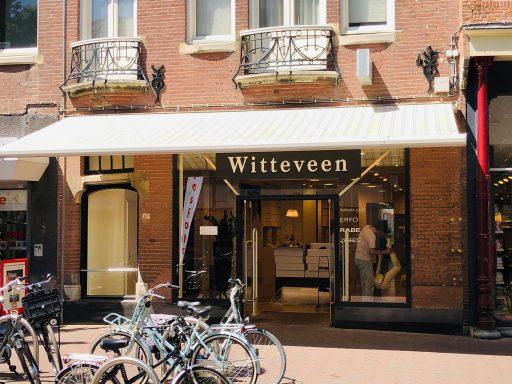 Afbeelding #000 voor het verhaal Helaas: Witteveen permanent gesloten