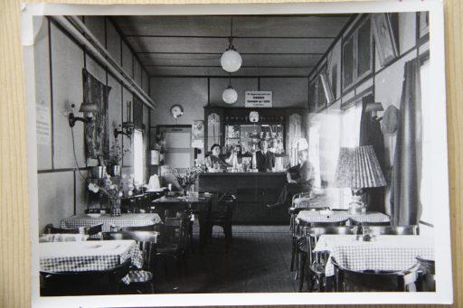 Afbeelding #003 voor het verhaal Herinneringen aan Café Juliana in Middelburg