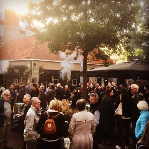 Afbeelding #000 voor het verhaal Het 2e Bockeriejer Bierfestival in Middelburg
