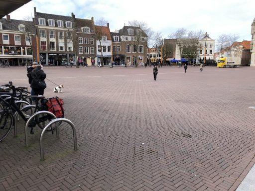 Afbeelding #000 voor het verhaal Het coronavirus in Middelburg: een brief van de VOM