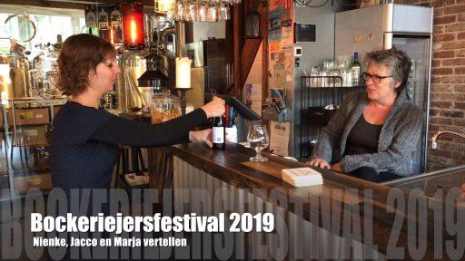 Afbeelding #000 voor het verhaal Het derde Bockeriejersfestival en meer uit de Middelburgse agenda voor dit weekend