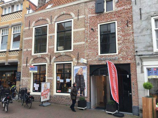 Afbeelding #000 voor het verhaal Het doek valt voor het Finse Winkeltje in Middelburg