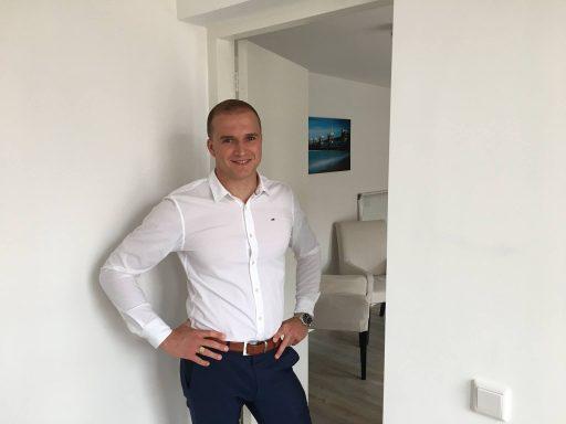Afbeelding #000 voor het verhaal Het Drieluyck: 6 nieuwe appartementen aan de Vlasmarkt in Middelburg