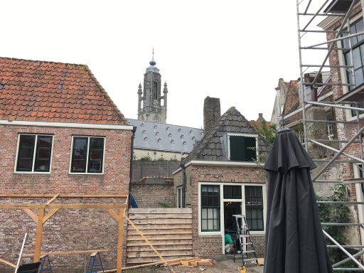 Afbeelding #004 voor het verhaal Het Drieluyck: 6 nieuwe appartementen aan de Vlasmarkt in Middelburg