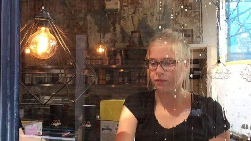 Afbeelding #000 voor het verhaal Het inrichten van Burger Bistro Middelburg, 13 juli 2017