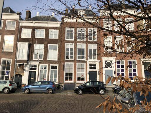Afbeelding #000 voor het verhaal Het nieuwe kantoor van EstatePlan aan Dam 55 in Middelburg