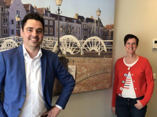 Afbeelding #001 voor het verhaal Het nieuwe kantoor van Faasse & Fermont in Middelburg