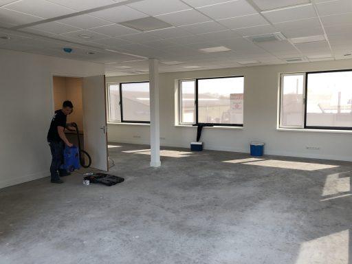 Afbeelding #002 voor het verhaal Het nieuwe kantoor van Faasse & Fermont in Middelburg