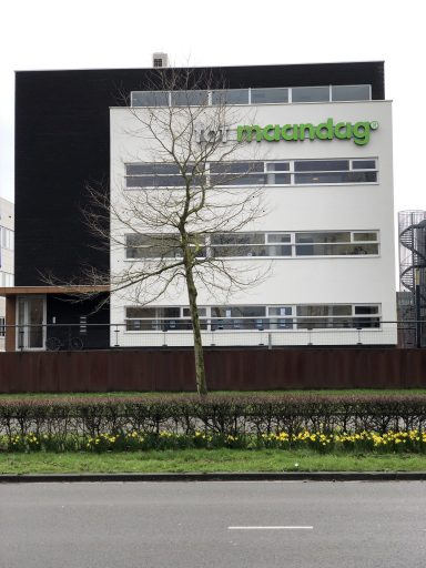 Afbeelding #002 voor het verhaal Het nieuwe kantoor van Maatschappelijk Werk Walcheren in Middelburg
