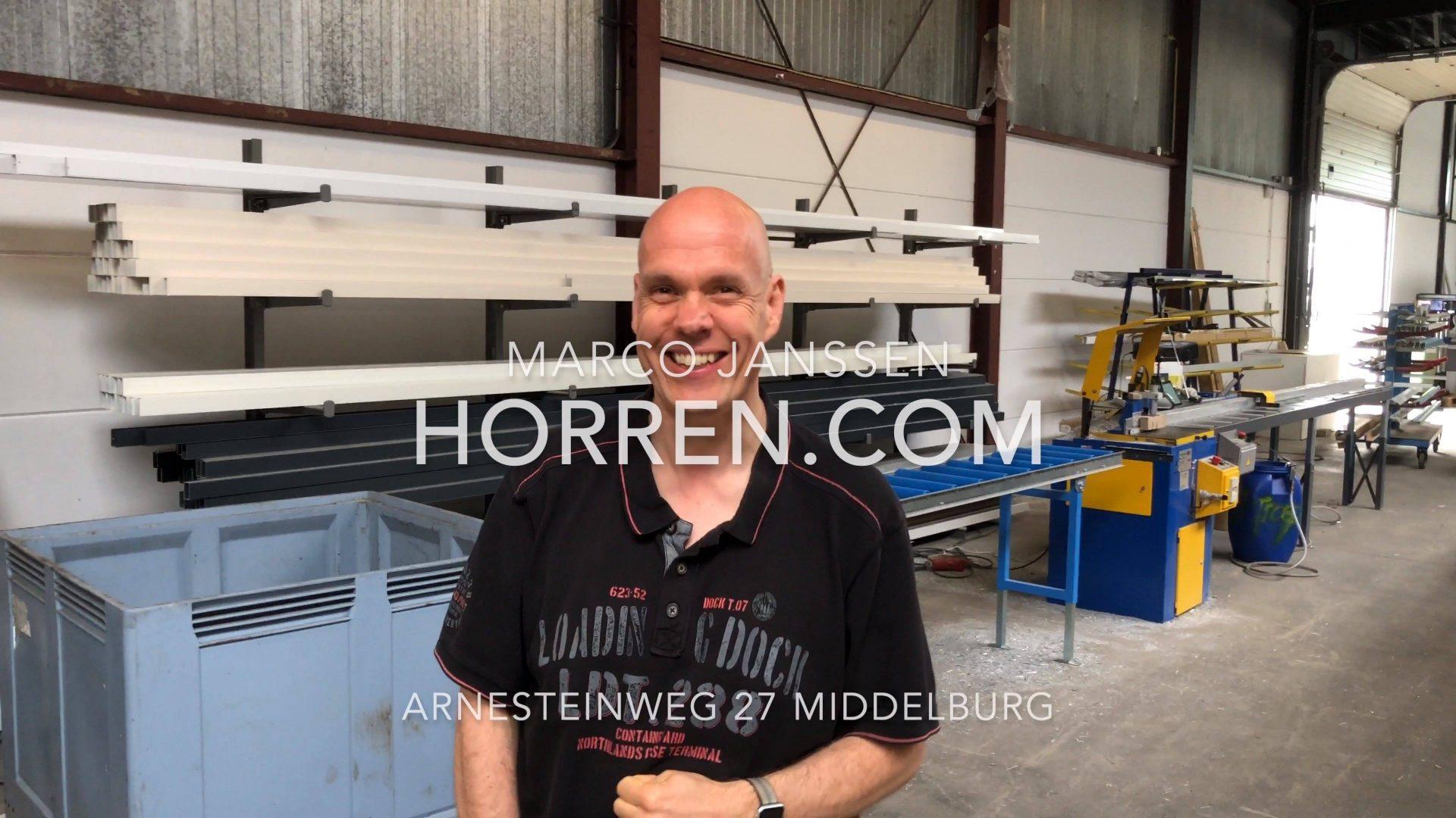 Afbeelding #000 voor het verhaal Het online succes van het Middelburgse bedrijf Horren.com