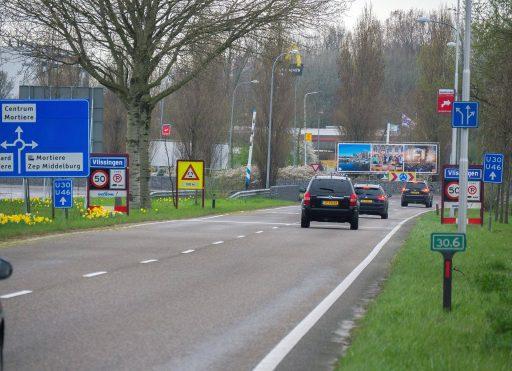 Afbeelding #002 voor het verhaal Het verhaal achter de 1 april-grap Vlissingen-Middelburg