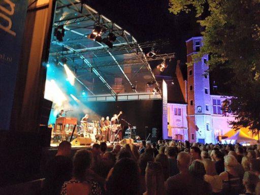 Afbeelding #000 voor het verhaal Het Zeeland Nazomerfestival vol op stoom